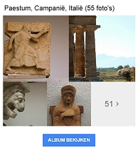 Google Photos Pompei Herculaneum